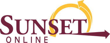 Logo of Sunset Online Bible Degree and In-depth Study
